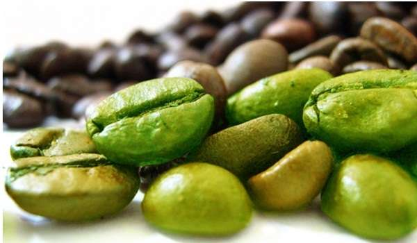 Green Beans Coffee Nutrition Facts information