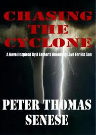Peter Thomas Senese's Critically Acclaimed Epic Legal Thriller