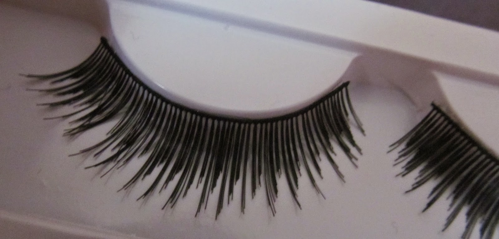 natural eyelash strips