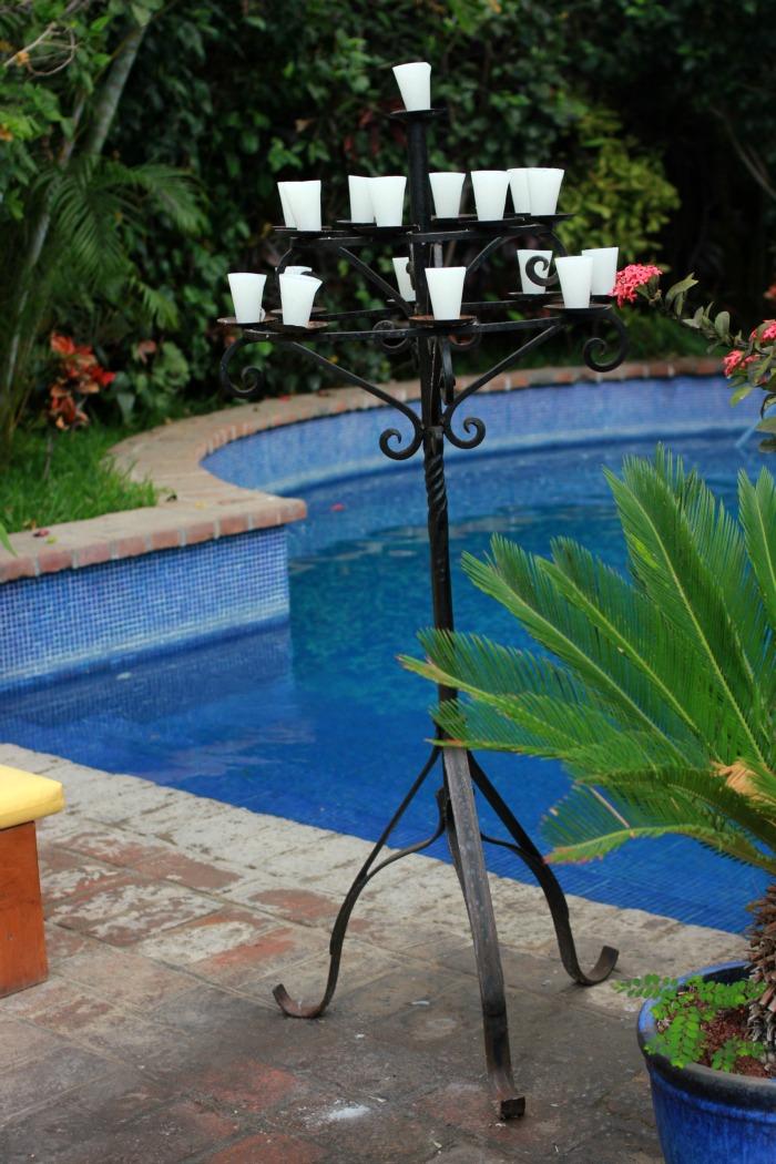 Hotel California Baja Mexico