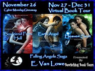 E. Van Lowe Blog Tour