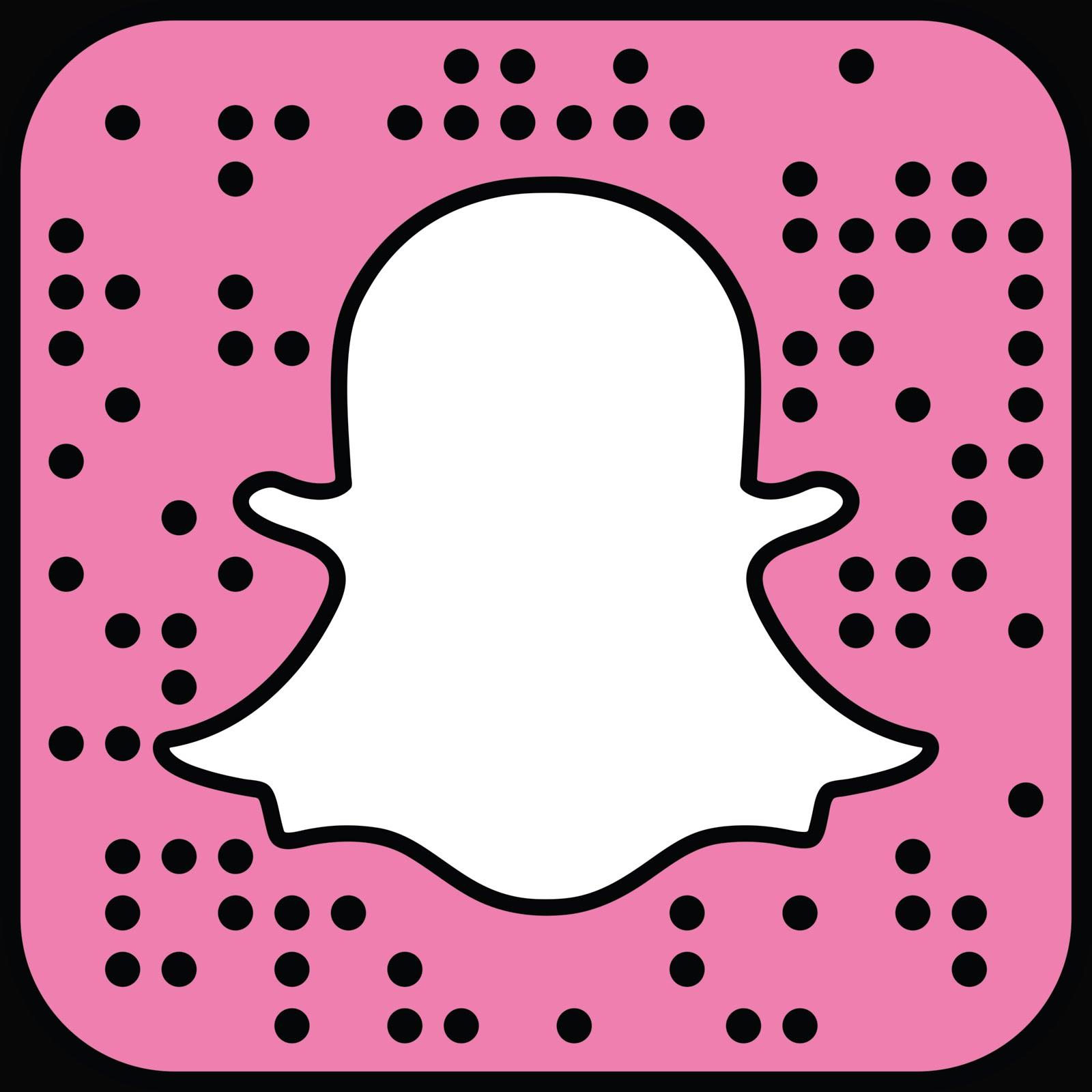 Me Siga no Snapchat