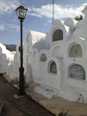White Villages in Andalusia