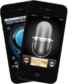 recover deleted voice memos from iPhone 5S