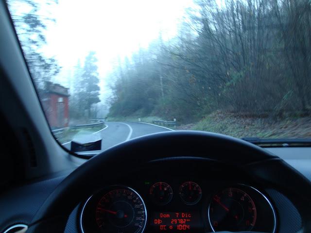 La Spezia yolunda