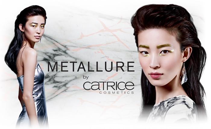 Catrice Metallure