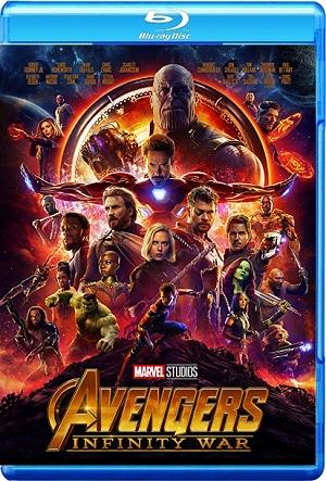 Avengers Infinity War 2018 HDCAM 720p