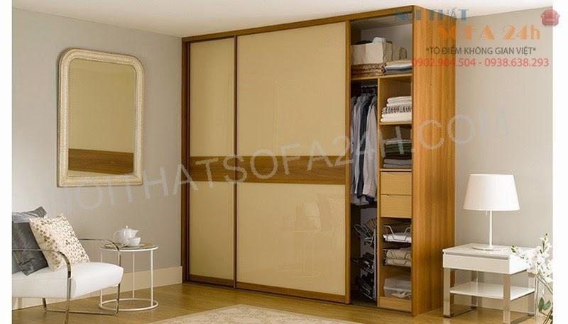Tủ áo TA069