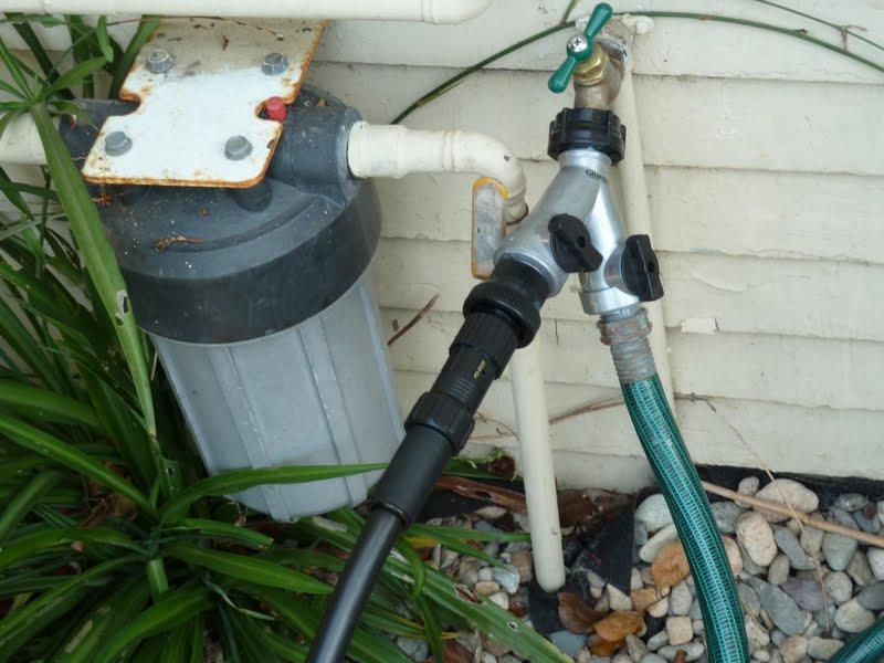 Gidget 39 S Garden Our Dig Irrigation Kit