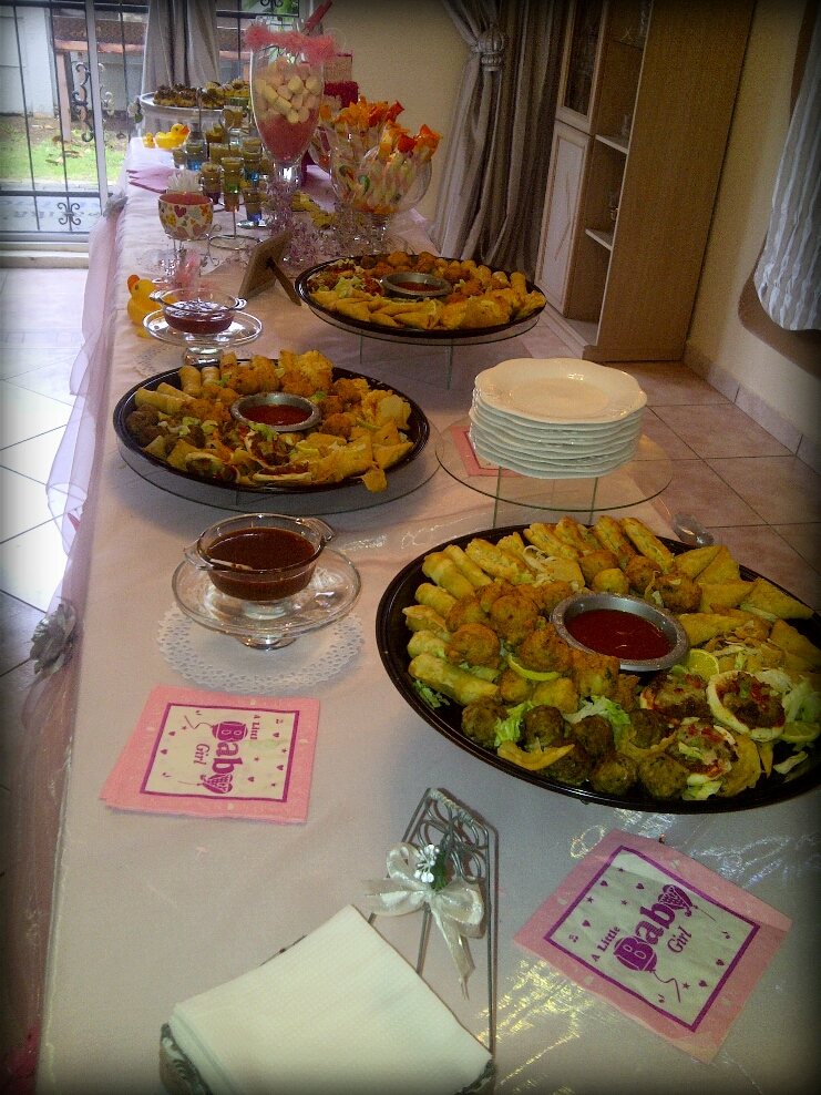 moroccan theme or arabian nights theme for kitchen tea baby shower