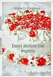 Il mio libro-Dolci delizie dal mondo