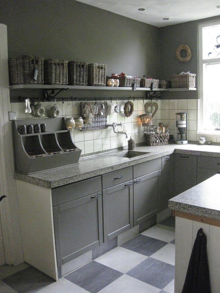 Comment amenager une petite cuisine petite cuisine cuisine and cuisine d - Petite cuisine design ...