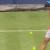 VIDEO: Rafael Nadal shows off his juggling skills with a tennis ball