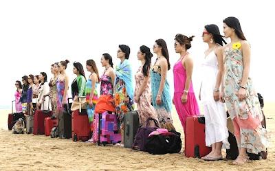 Female Bodyguard Training In China