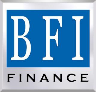 Lowongan Kerja PT BFI Finance Indonesia Januari 2014
