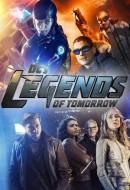 Legends of Tomorrow Temporada 0