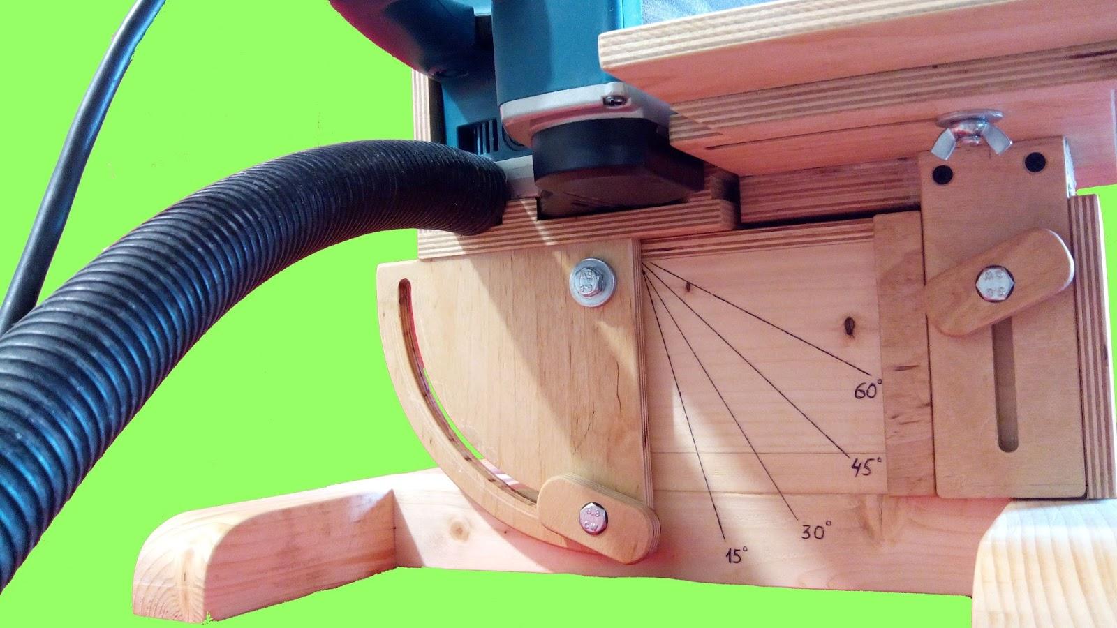 Как сделать ленточный шлифовальный станок 33
