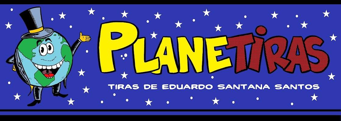 PLANETIRAS