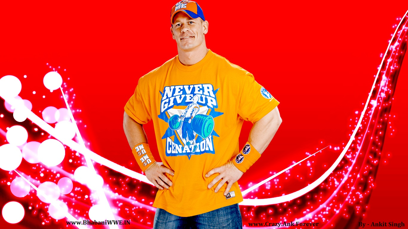 Images Colorfull Cena John Cena 13 Colorful Hd Wallpapers Designed By Ankit Singh Wwe Control