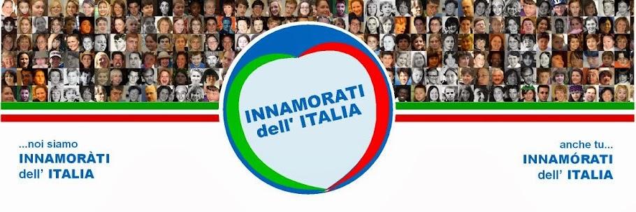 INNAMORATI DELL' ITALIA