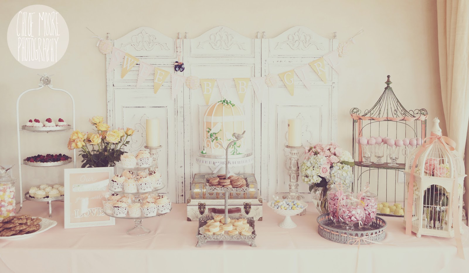 Chloe Moore Photography // The Blog: Mariam's Baby Shower ...