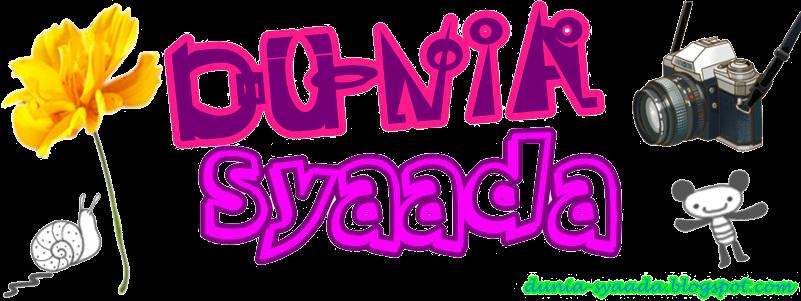 Dunia Syaada