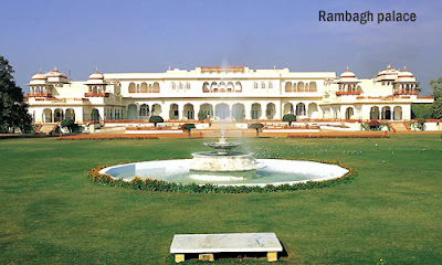 most popular rambagh palace