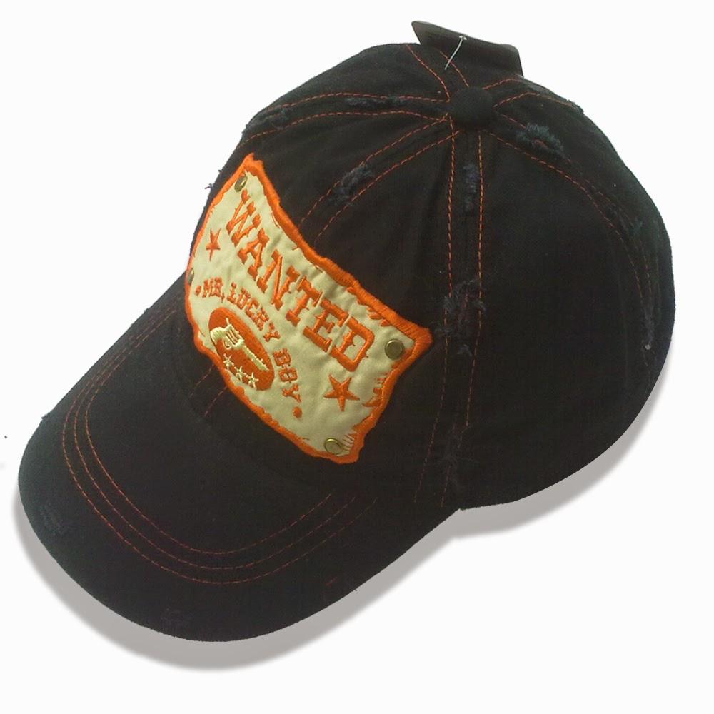 Gambar topi keren untuk anak laki-laki
