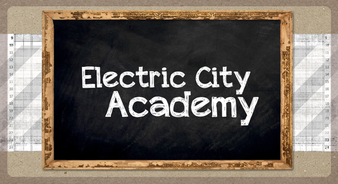 Electric City Academy
