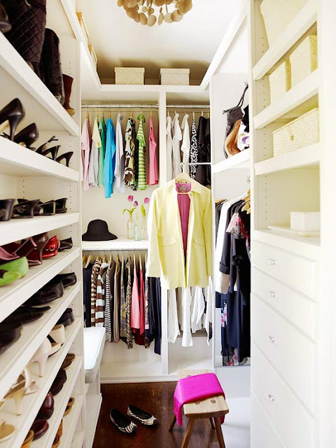 Easy Organizing Tips for Closets 2013 Ideas | Modern Furniture
