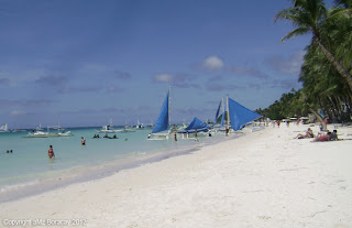  Travel: Boracay 