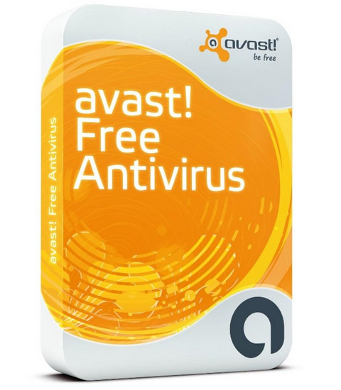 Free Download Avast Free Antivirus 2015 10.2.2215 Offline Installer