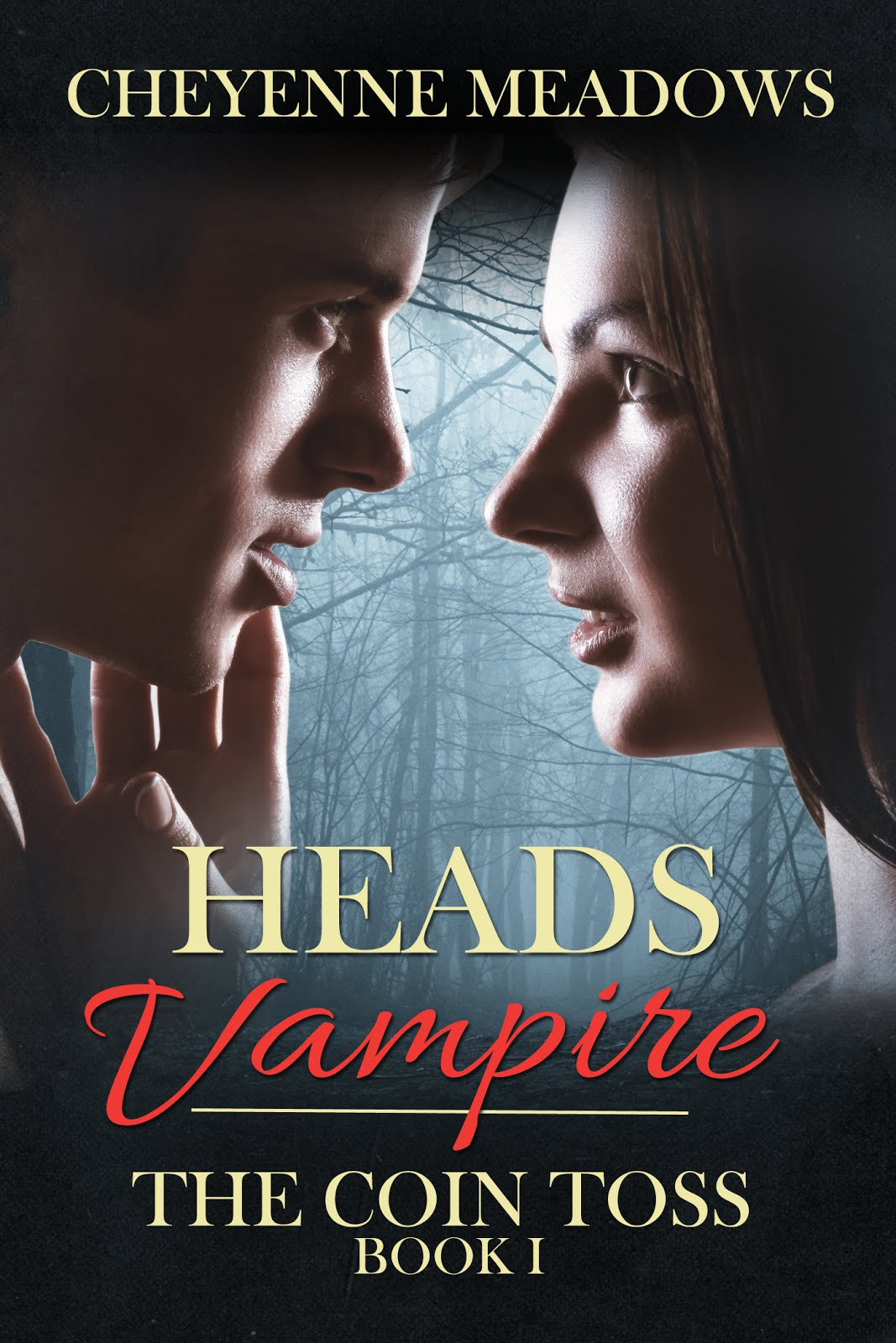 Heads:  Vampire