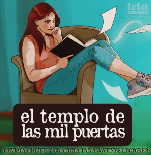 Revista de literatura juvenil on line