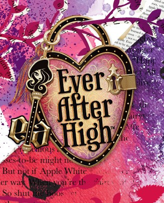 Suppose It Was Only A Matter Of Time Before They Tried To Duplicate With Similar Line That Occupied Different Mythology Enter Ever After High