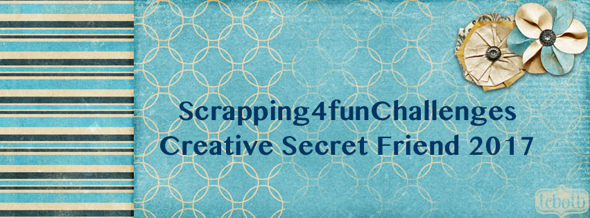 Scrapping4funChallengeblog