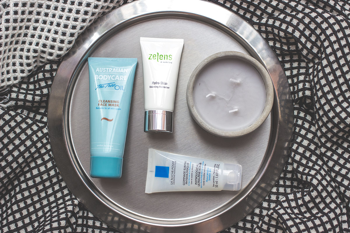 clear skin must haves