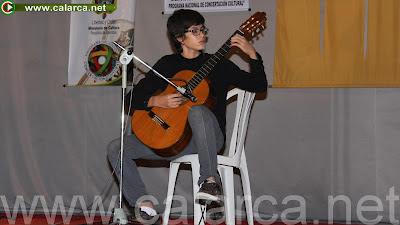 Solista - Juan Pablo Londoño