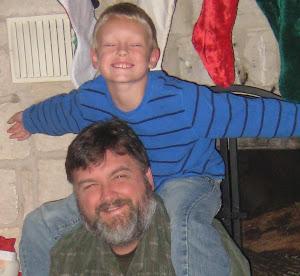 Zack's Dad