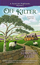 Giveaway: Off Kilter