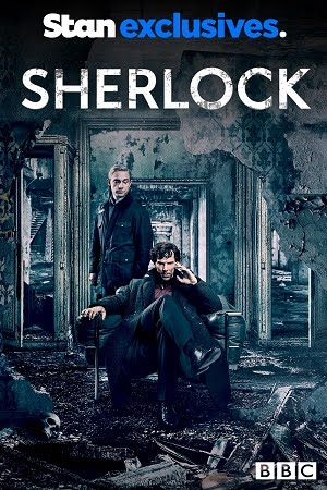 Sherlock S02 All Episode [Season 2] Complete Download 480p