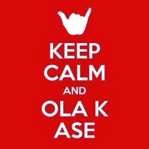 keep calm and ola k ase