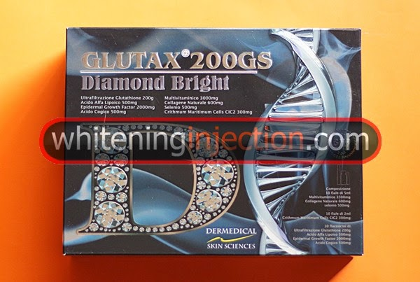 Glutax 200GS Diamond Bright