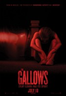 Giá Treo Tử Thần - The Gallows
