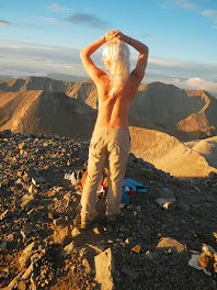Mt. Antero 14,269 feet