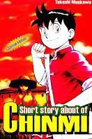 komik chinmi short story