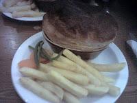 Bree Louise Pub Pie