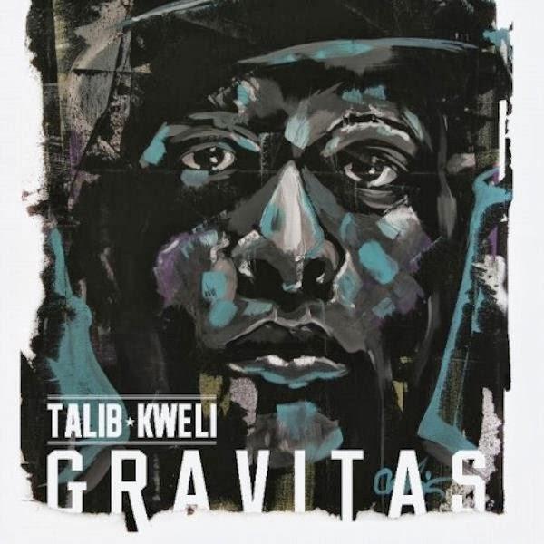 Talib Kweli ft. Raekwon - Violations