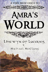Amra's World: A Very Brief Guide