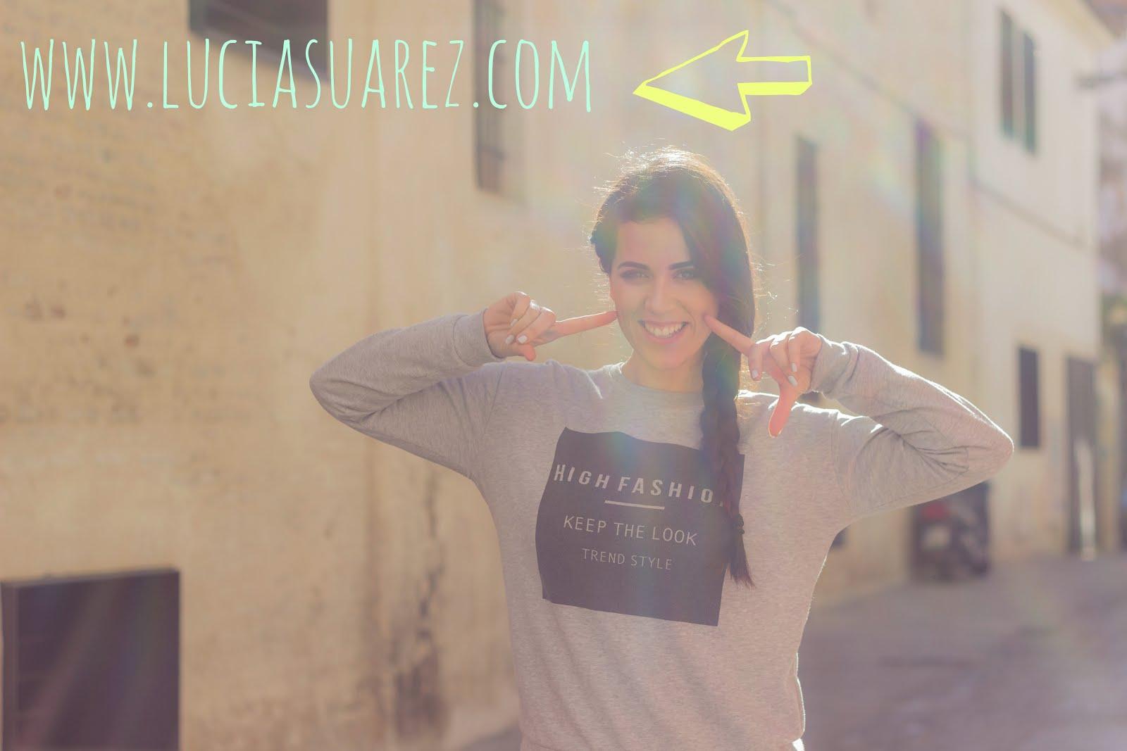 luciasuarez.com